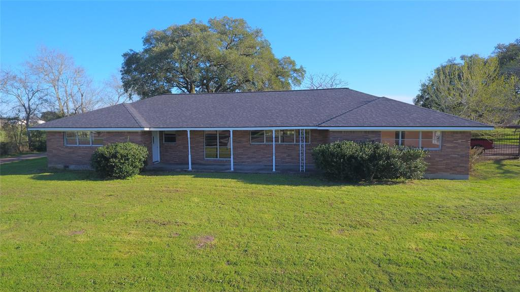 11116 FM 1696 Road, Bedias, TX 77831 - Bedias, TX real estate listing