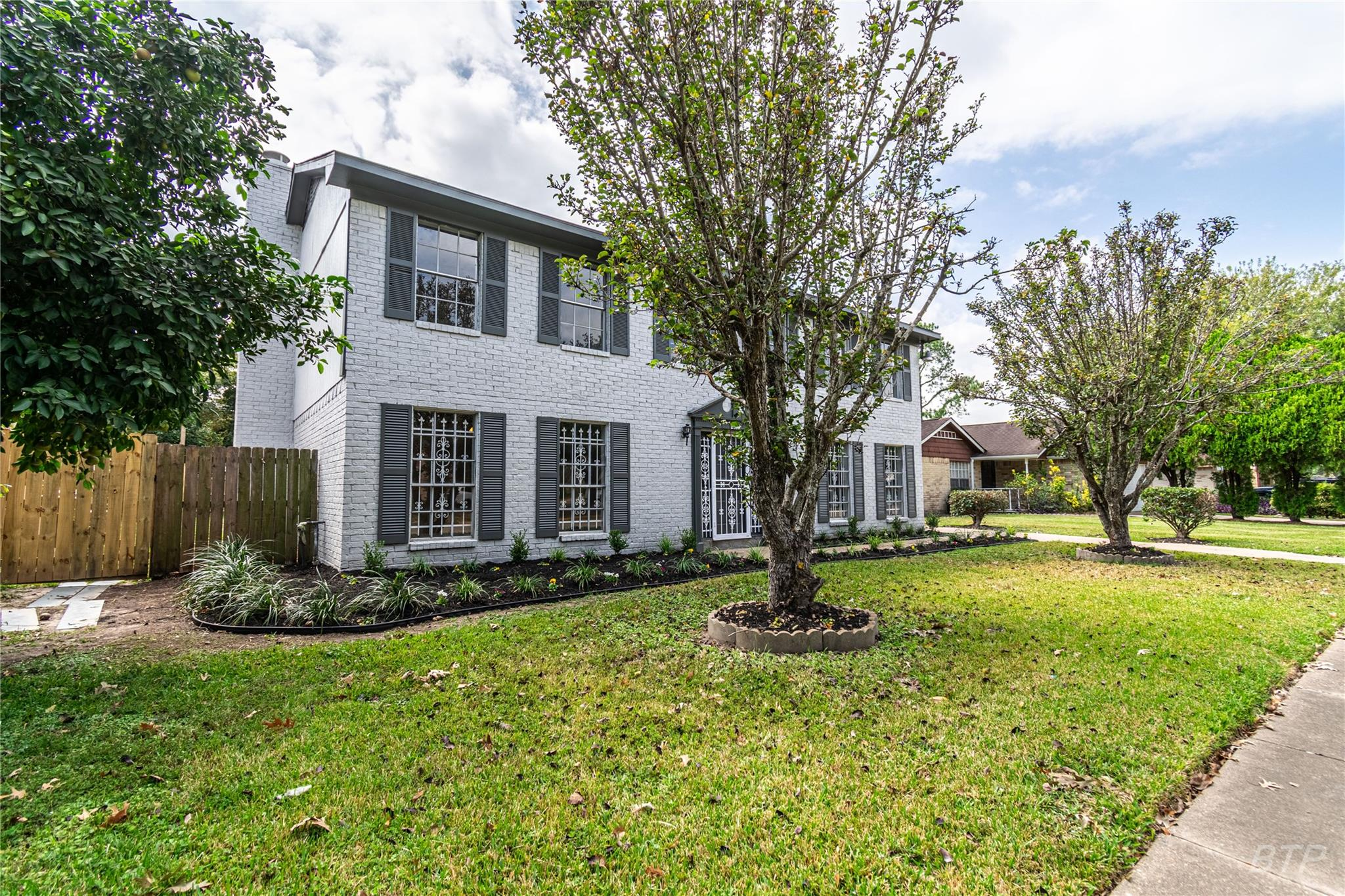 2419 W Greens Road Property Photo - Houston, TX real estate listing