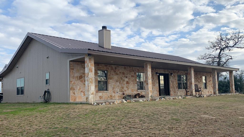 2681 CR 492 Property Photo - Marquez, TX real estate listing