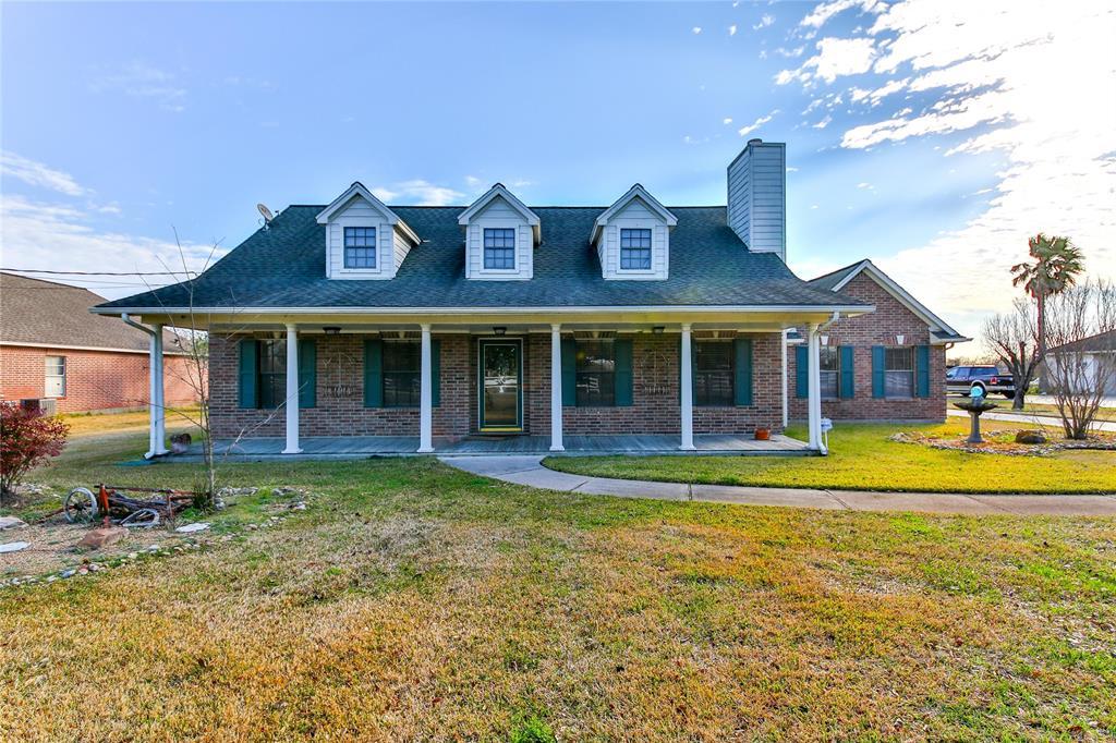 1109 Robinson Road, La Porte, TX 77571 - La Porte, TX real estate listing