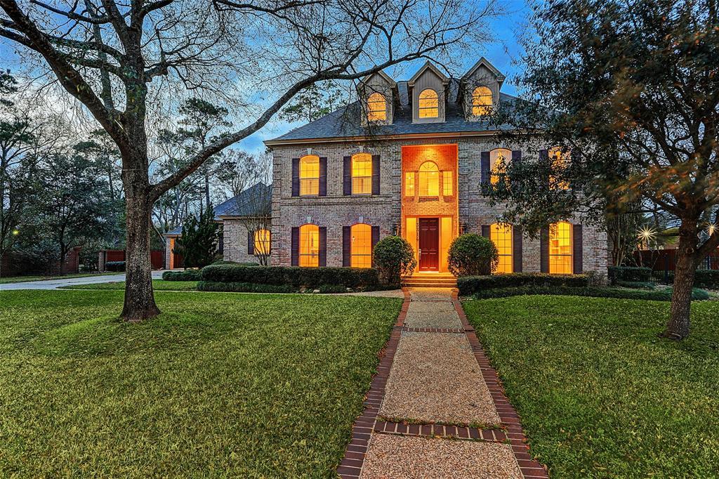 3314 Ivy Falls Drive Property Photo - Houston, TX real estate listing