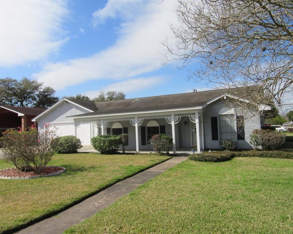 701 Iowa Street, South Houston, TX 77587 - South Houston, TX real estate listing