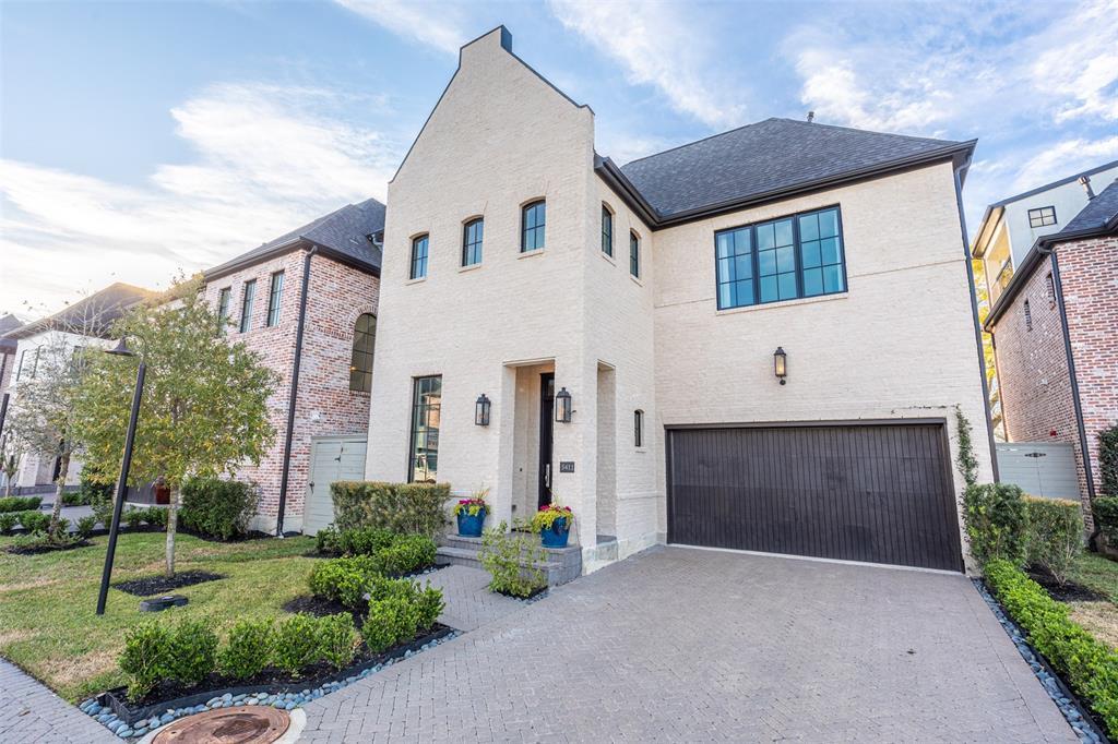 5411 Alder Circle, Bellaire, TX 77401 - Bellaire, TX real estate listing