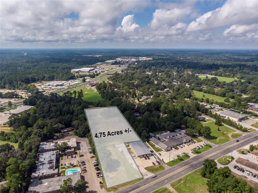 1710 East Denman Avenue Property Photo - Lufkin, TX real estate listing