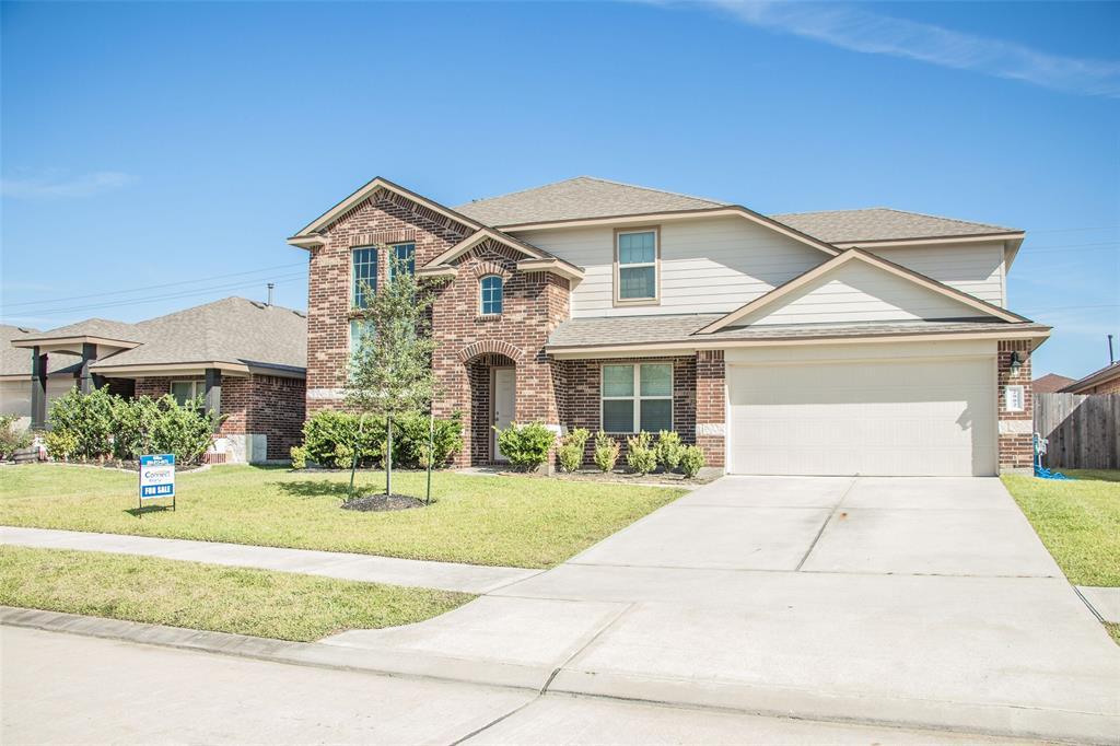 2902 Specklebelly Drive, Baytown, TX 77521 - Baytown, TX real estate listing