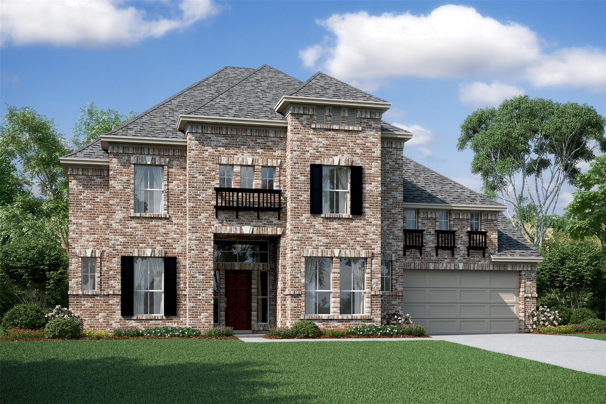 13607 Dogwood Circle Property Photo - Mont Belvieu, TX real estate listing