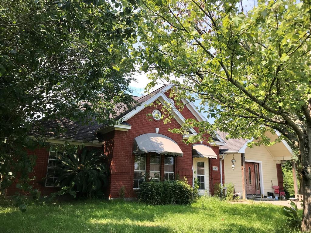 406 Calvin Drive Property Photo - Bridge City, TX real estate listing