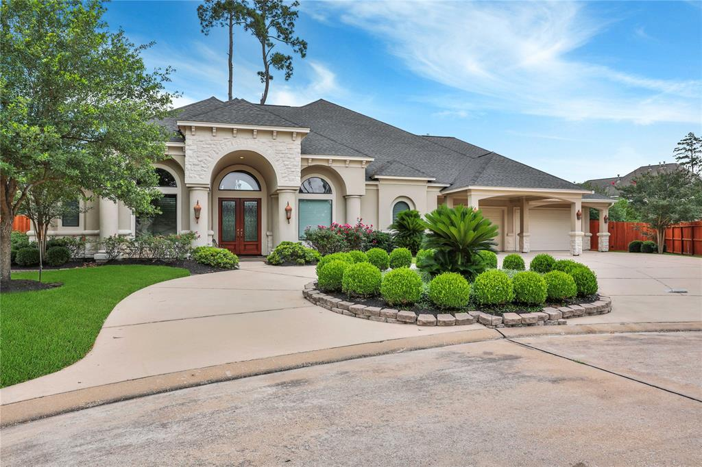 13814 Frio Springs Court, Cypress, TX 77429 - Cypress, TX real estate listing