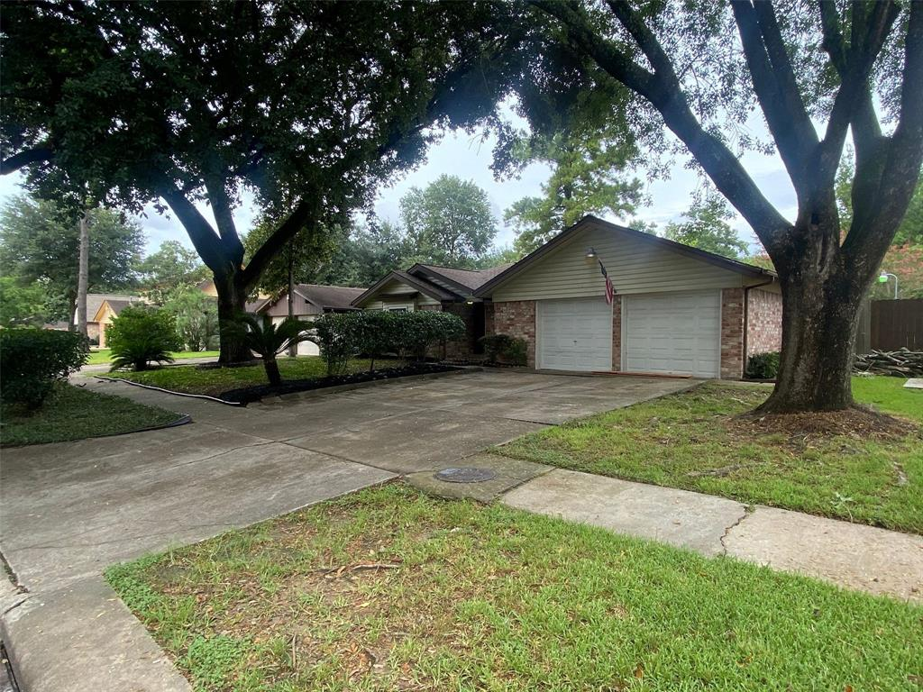 16222 Deer Lick Drive Property Photo - Houston, TX real estate listing