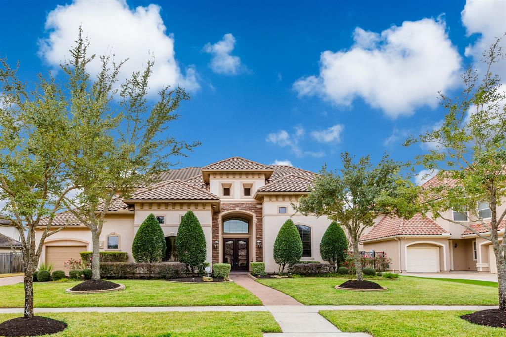 4811 Shapiro Court Property Photo - Missouri City, TX real estate listing