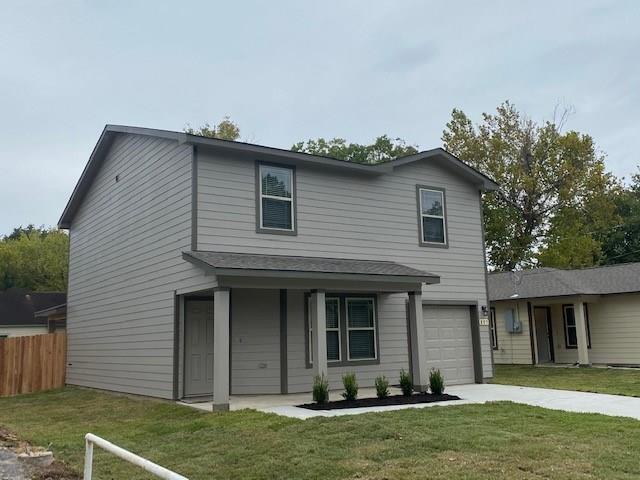 9705 Stedman Street Property Photo