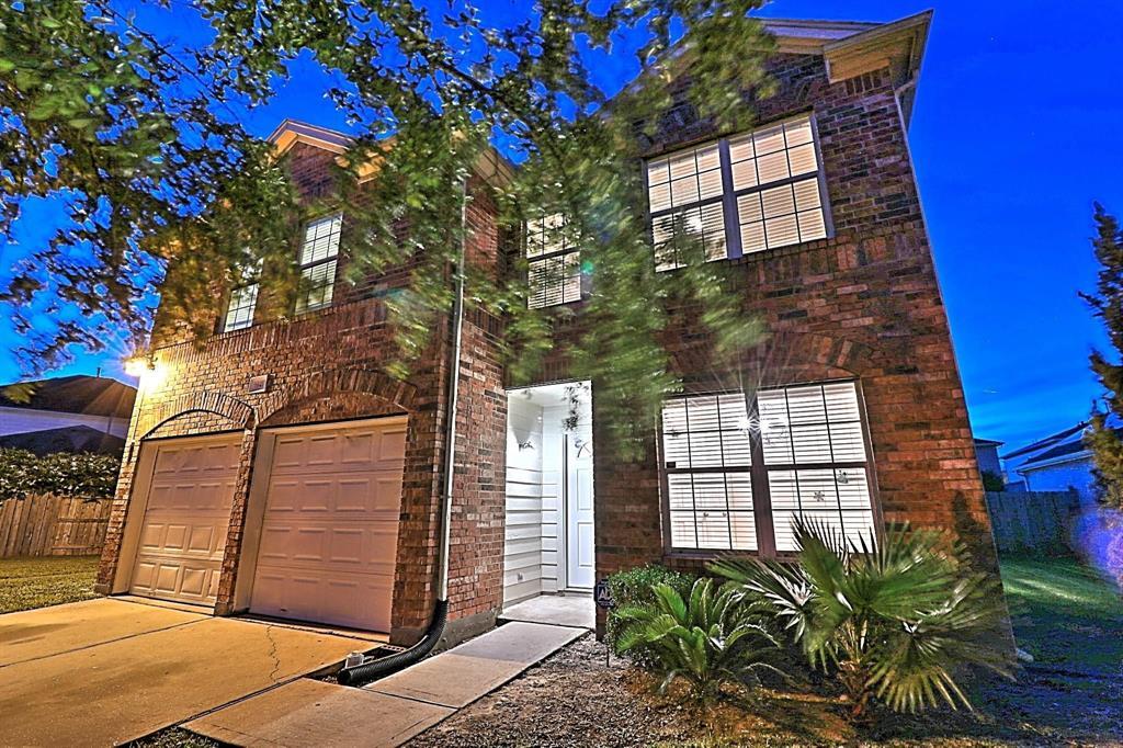16411 Mountainhead Drive Property Photo - Houston, TX real estate listing