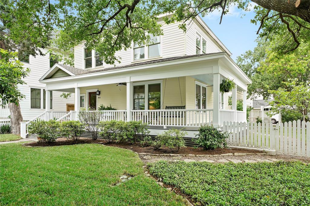 801 Merrill Street, Houston, TX 77009 - Houston, TX real estate listing