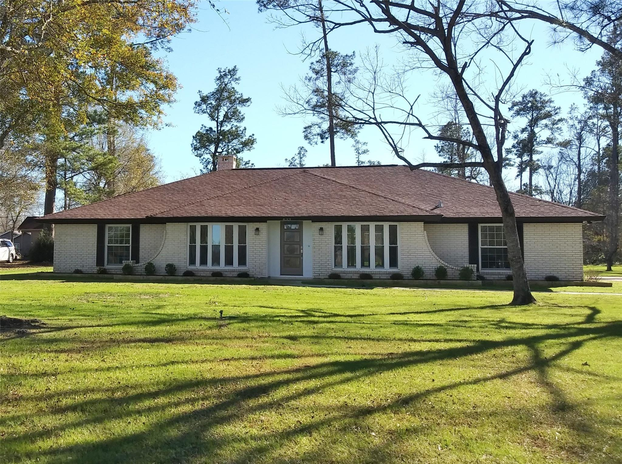 433 W Pineshadows Drive Property Photo - Sour Lake, TX real estate listing