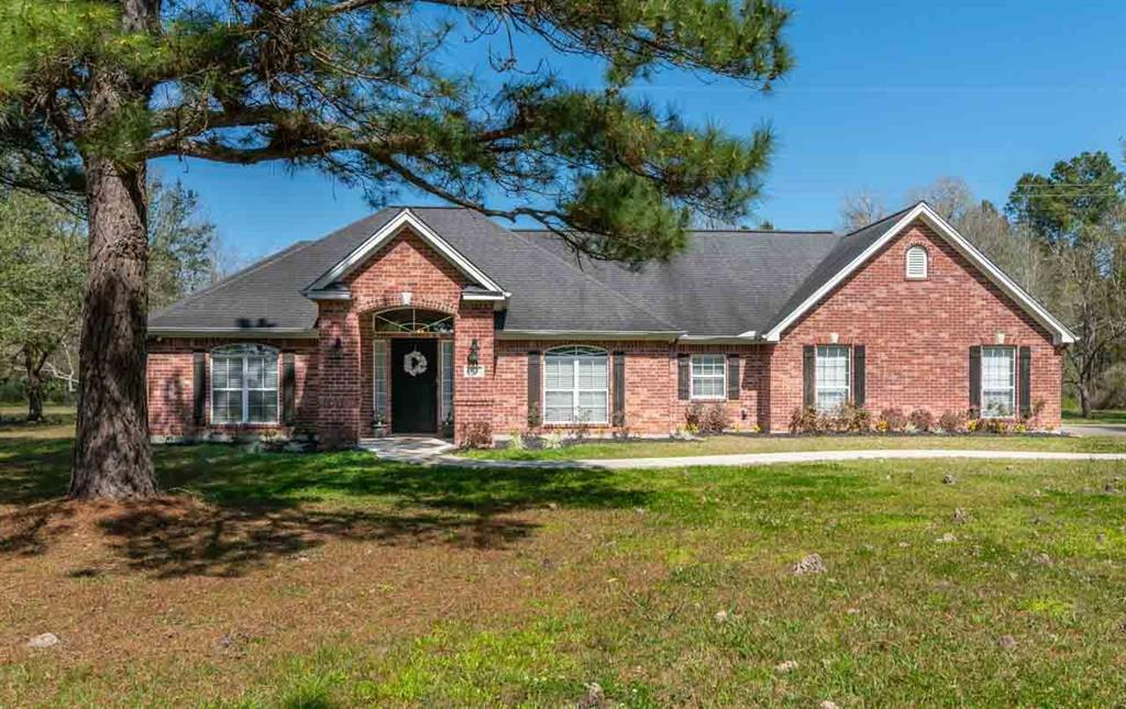 15726 Old Sour Lake Road, Beaumont, TX 77713 - Beaumont, TX real estate listing