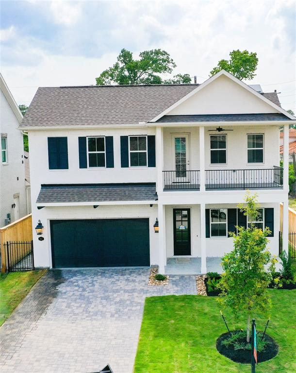 183 Bonnie Ridge Circle, Shenandoah, TX 77384 - Shenandoah, TX real estate listing