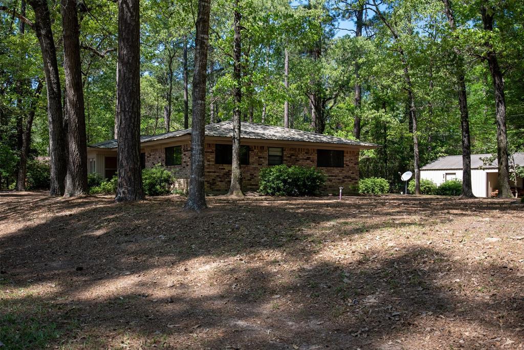 102 Ash Lane Property Photo - Village Mills, TX real estate listing