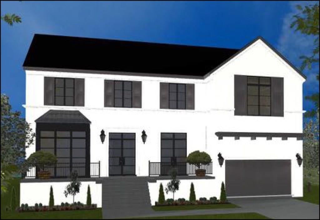 3638 Drummond Street Property Photo - Houston, TX real estate listing