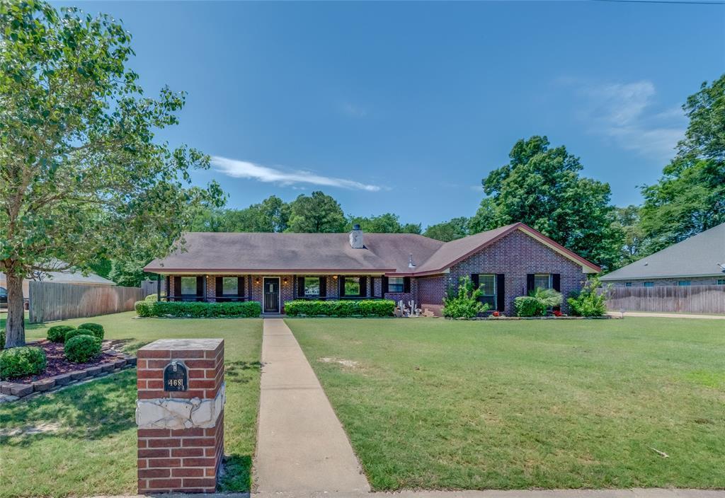 468 Ashwood Bend Property Photo - Lufkin, TX real estate listing