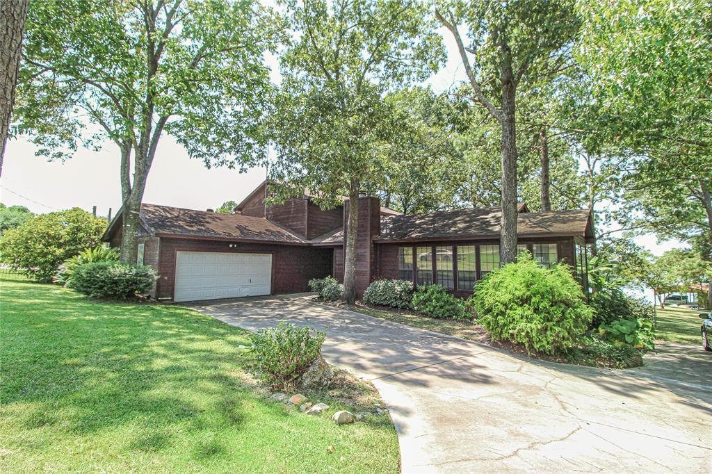 155 Sandy Shores Property Photo - Onalaska, TX real estate listing