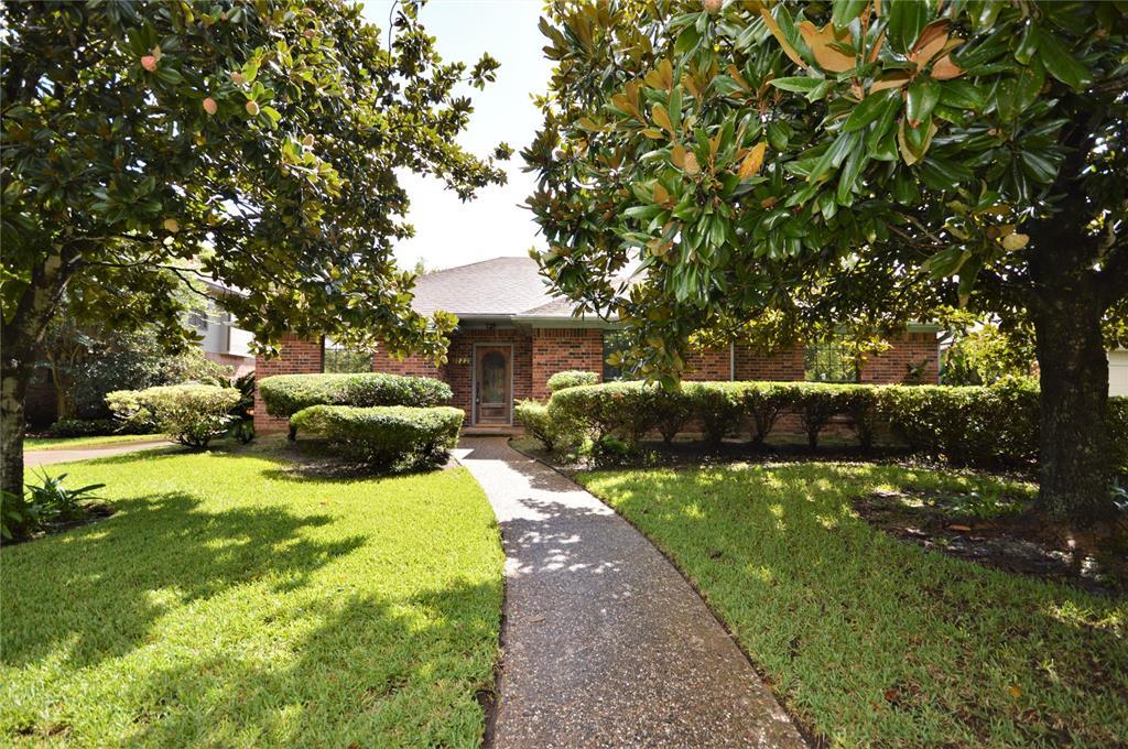 1722 Fairoaks Street Property Photo - El Lago, TX real estate listing
