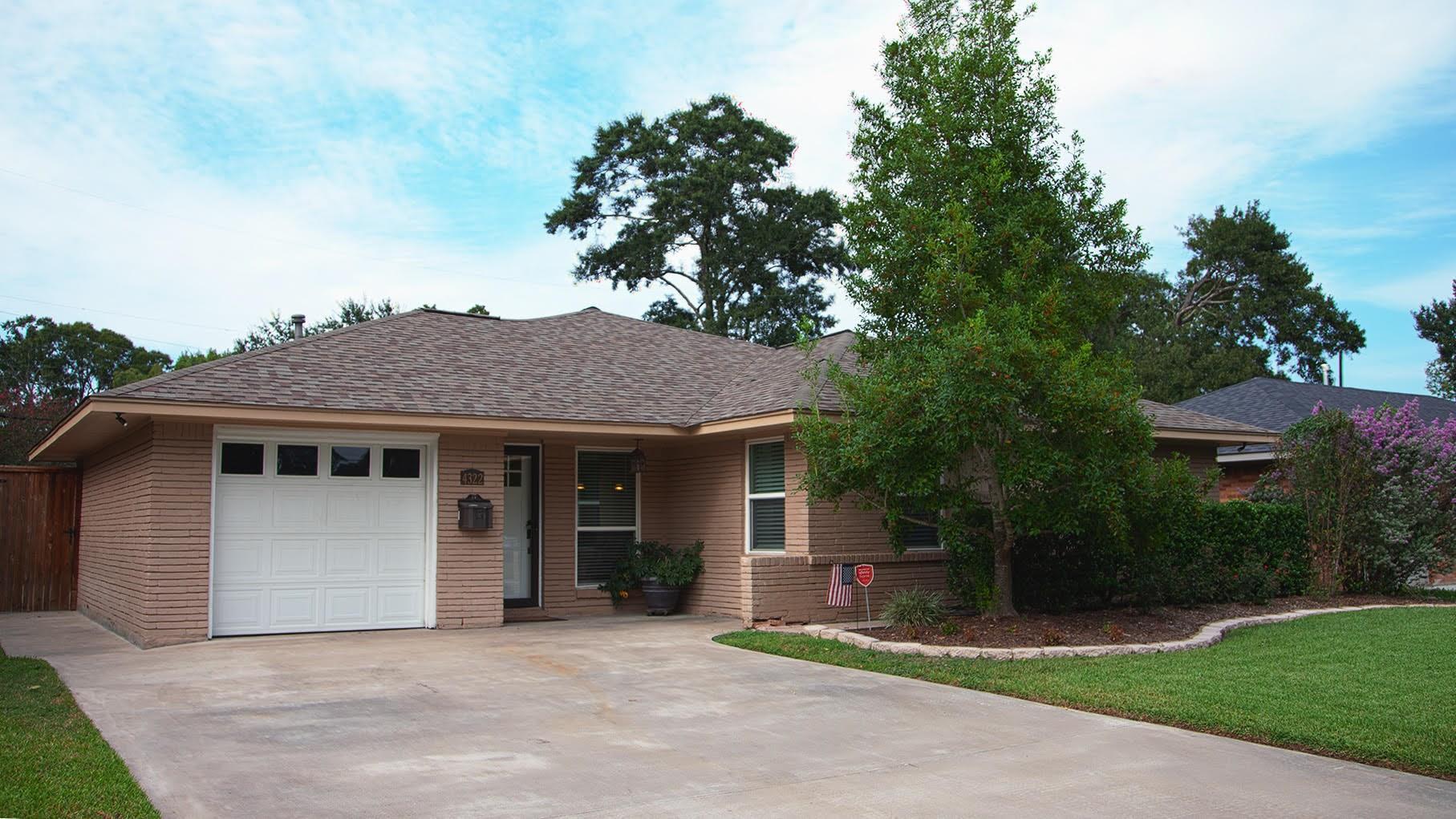4322 De Milo Drive Property Photo - Houston, TX real estate listing