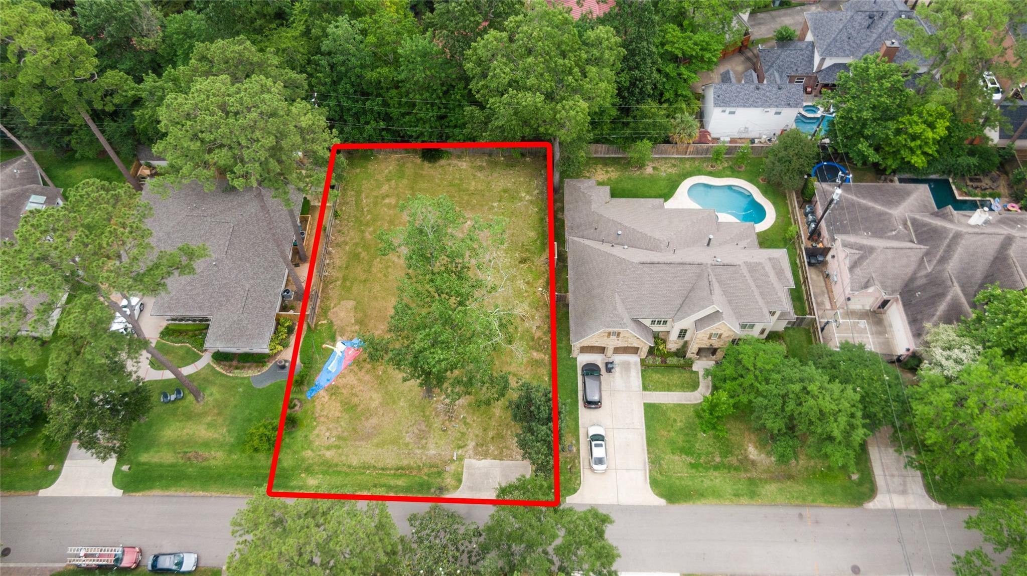 1306 Glourie Drive Property Photo