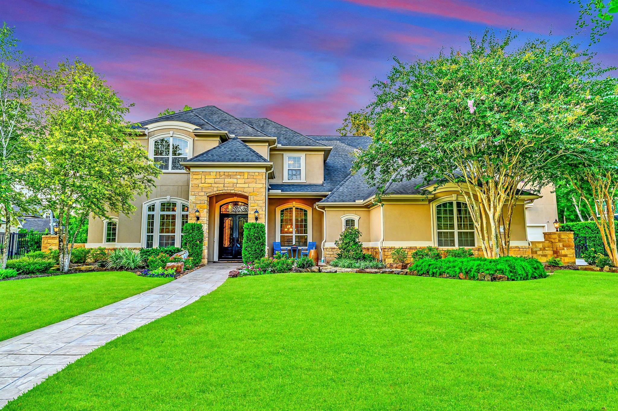 6 Walking Stick Trail Property Photo - Missouri City, TX real estate listing
