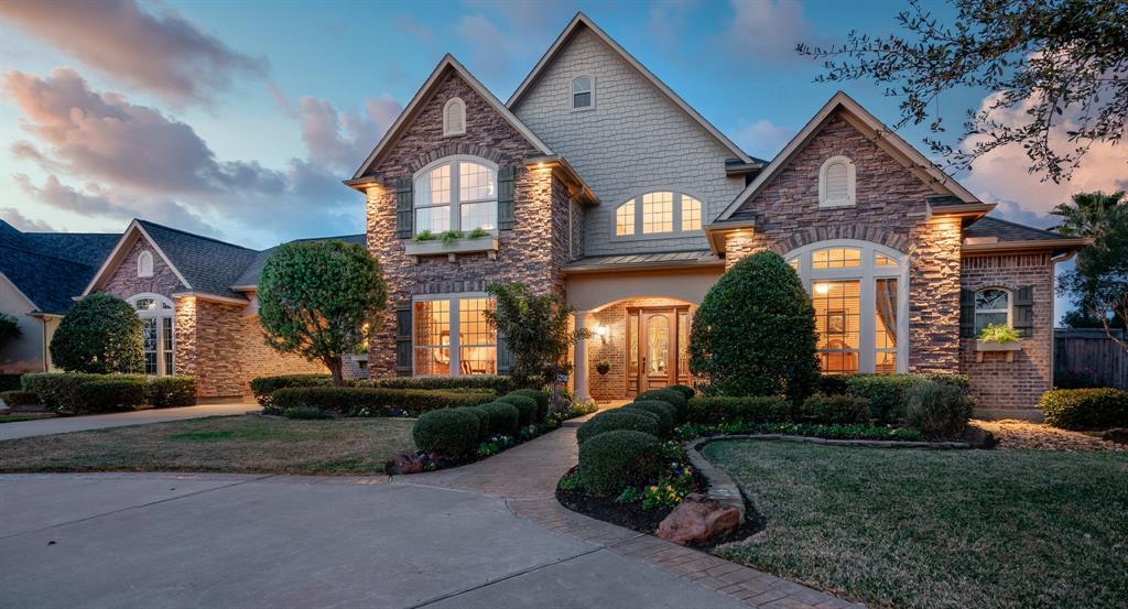12518 Cross Canyon Lane Property Photo - Cypress, TX real estate listing