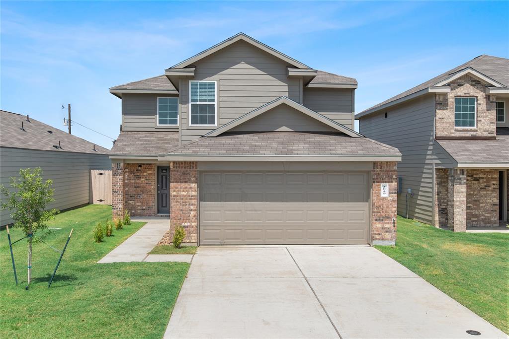 2109 Mossy Creek Court, Bryan, TX 77803 - Bryan, TX real estate listing