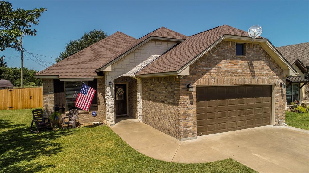 1001 Copperas Bend Property Photo - Caldwell, TX real estate listing