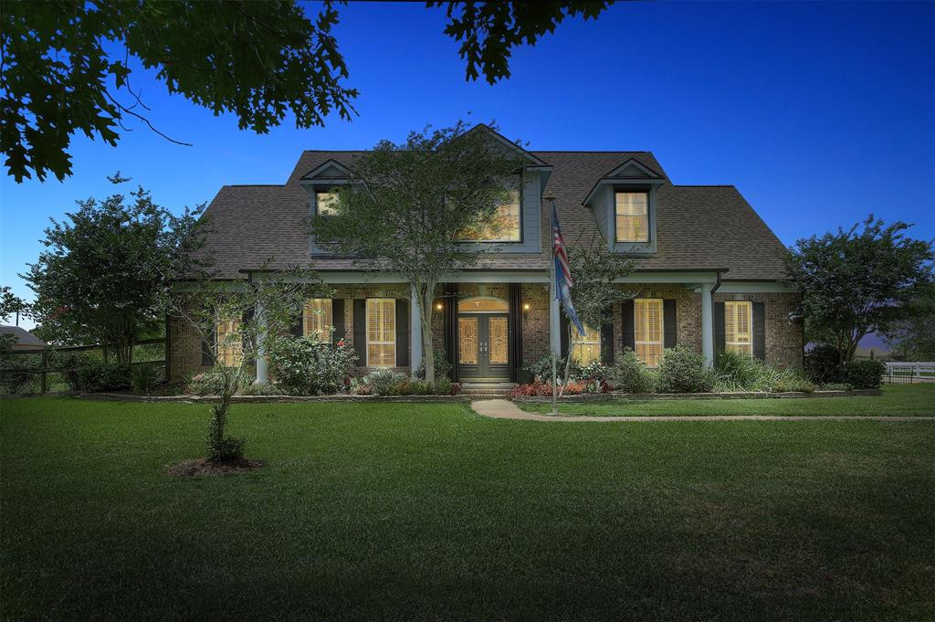 7402 Rolling Meadow Drive Property Photo - Richmond, TX real estate listing