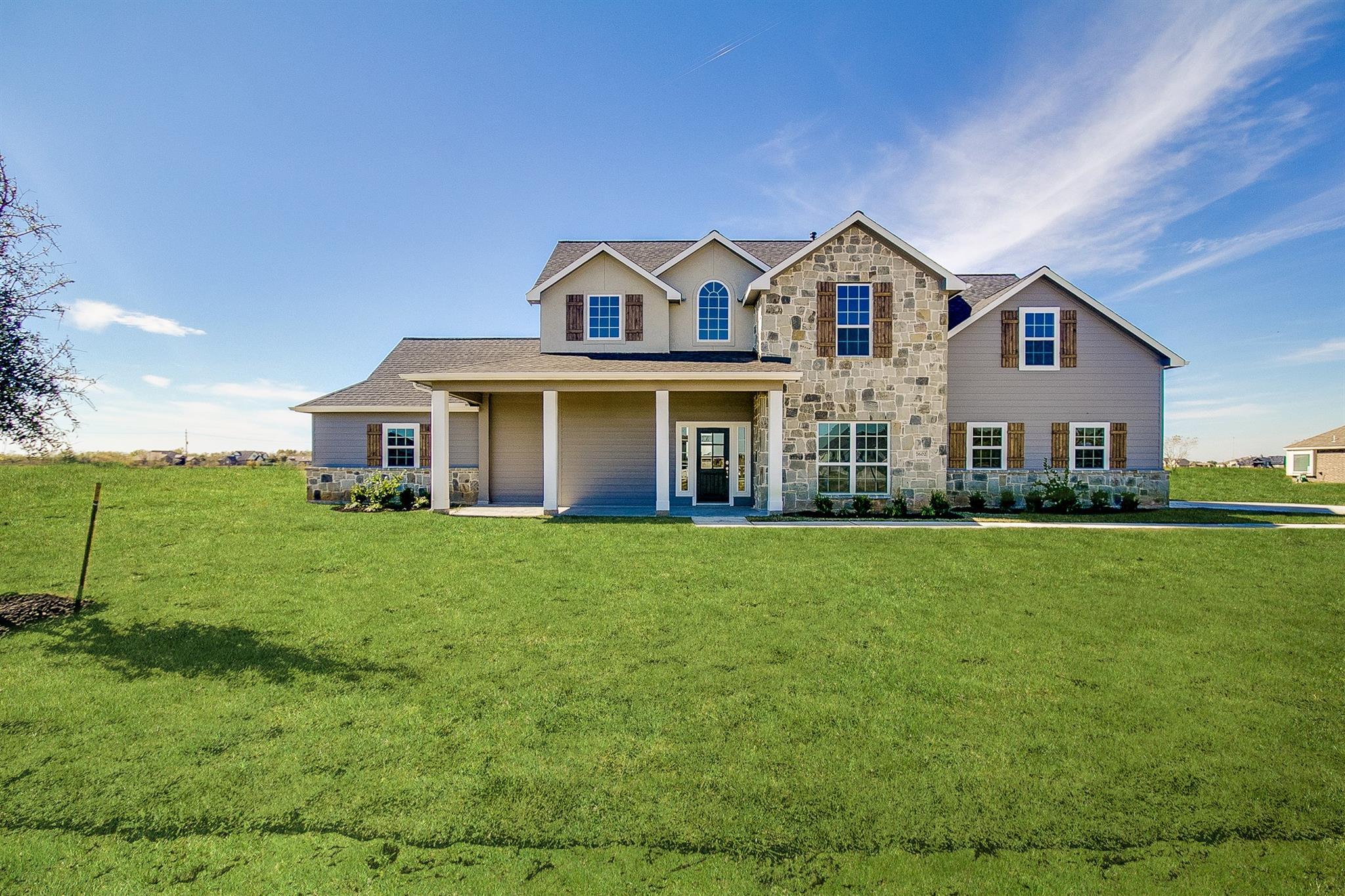 16215 County Road 210 Property Photo - Danbury, TX real estate listing