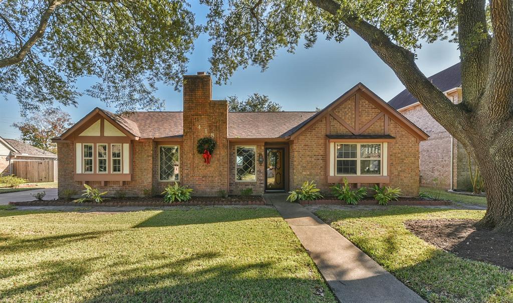 418 W Forrest Lane, Deer Park, TX 77536 - Deer Park, TX real estate listing