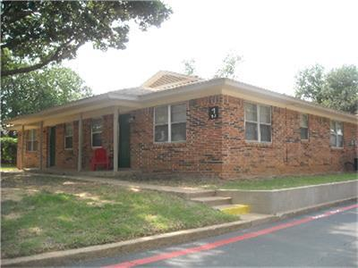 213 Val Verde Property Photo - Keene, TX real estate listing