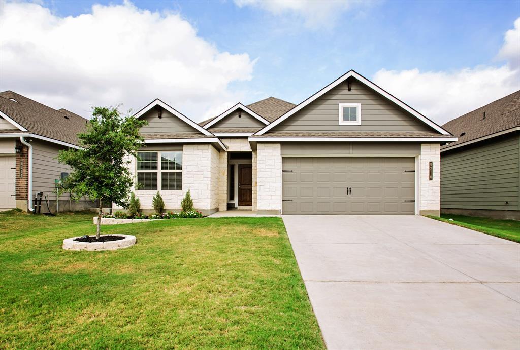 5210 Fenton Lane Property Photo - Belton, TX real estate listing