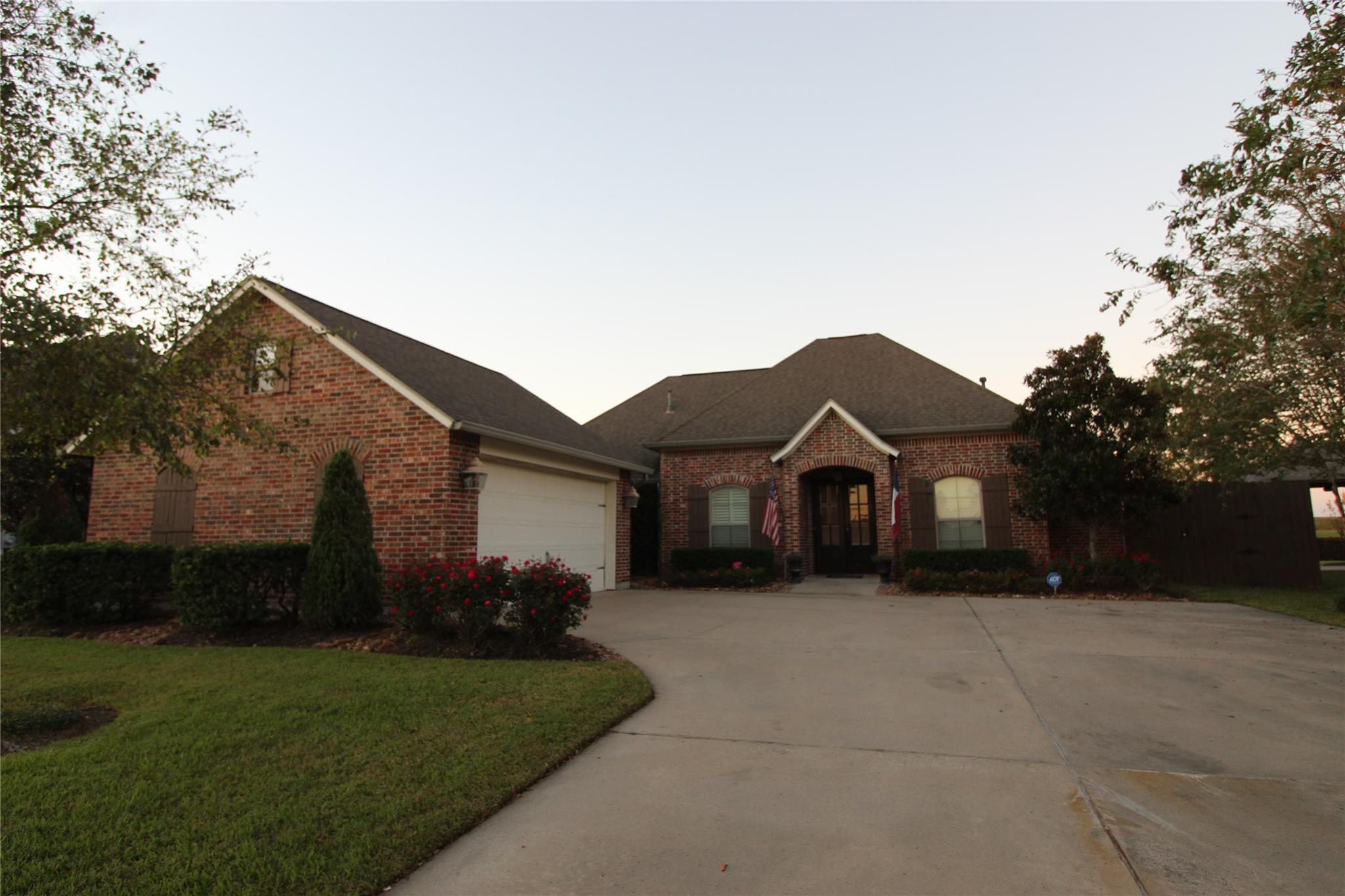 6450 Claybourn Drive Property Photo - Beaumont, TX real estate listing