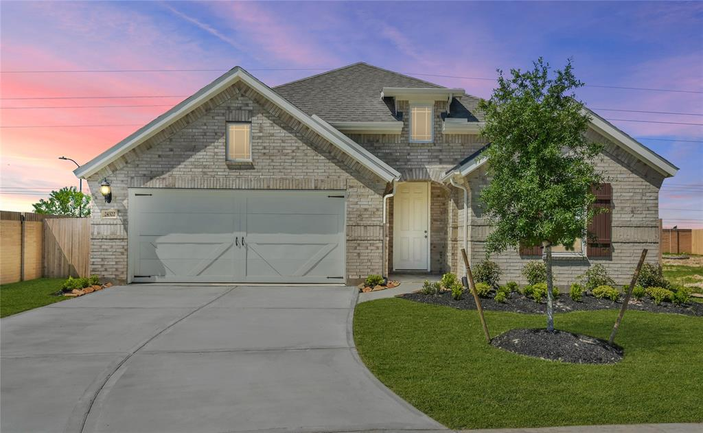 24322 Twin Cove Court Property Photo - Katy, TX real estate listing