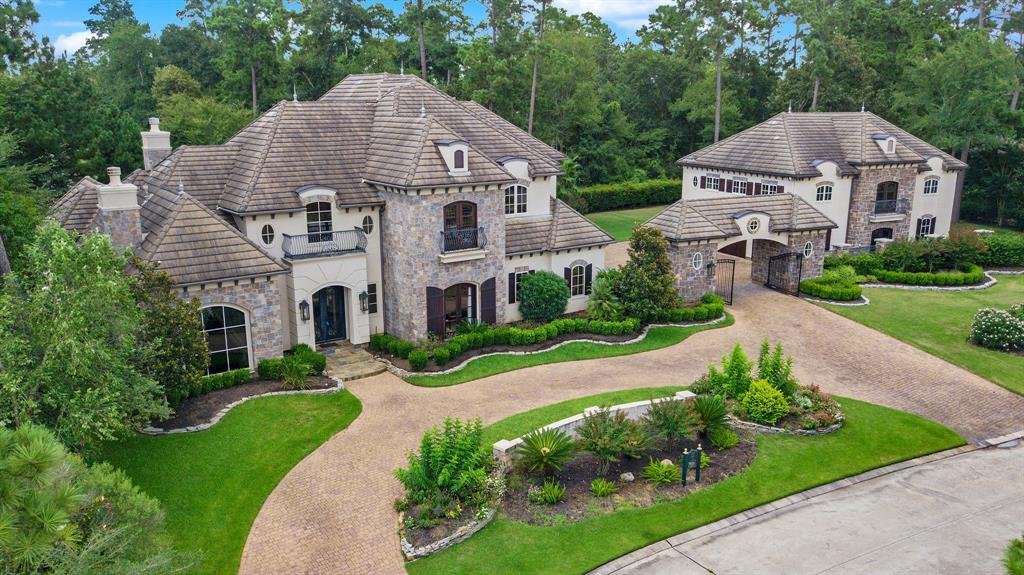 43 Lamerie Way, The Woodlands, TX 77382 - The Woodlands, TX real estate listing