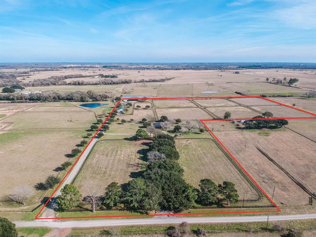 25376 Archie Lane Property Photo - Hempstead, TX real estate listing