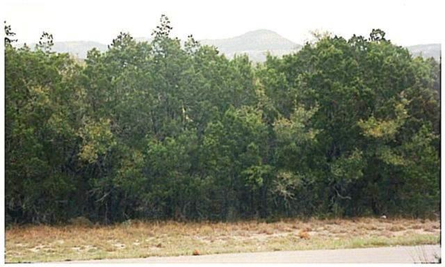 20 & 21 Lavaca Drive Property Photo - Canyon Lake, TX real estate listing