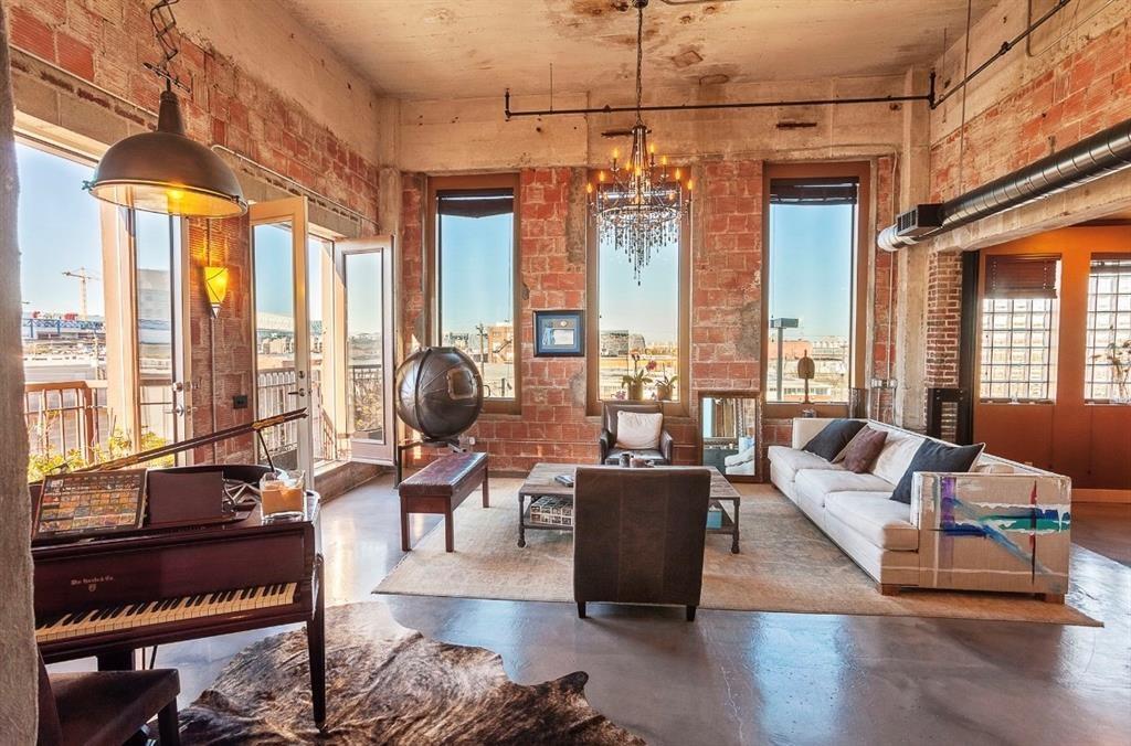 2323 Polk Street #301 Property Photo - Houston, TX real estate listing