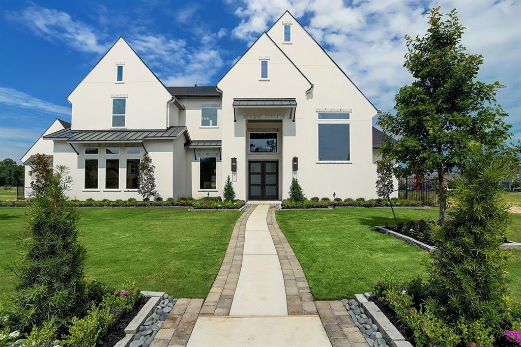 2116 Coach Street Property Photo - Conroe, TX real estate listing