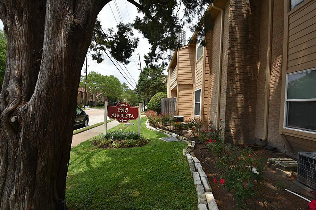 1915 Augusta Drive #44, Houston, TX 77057 - Houston, TX real estate listing