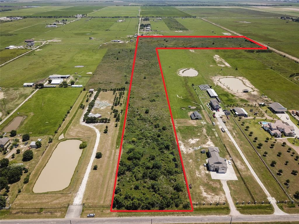 0 Morrison Road Property Photo - Brookshire, TX real estate listing
