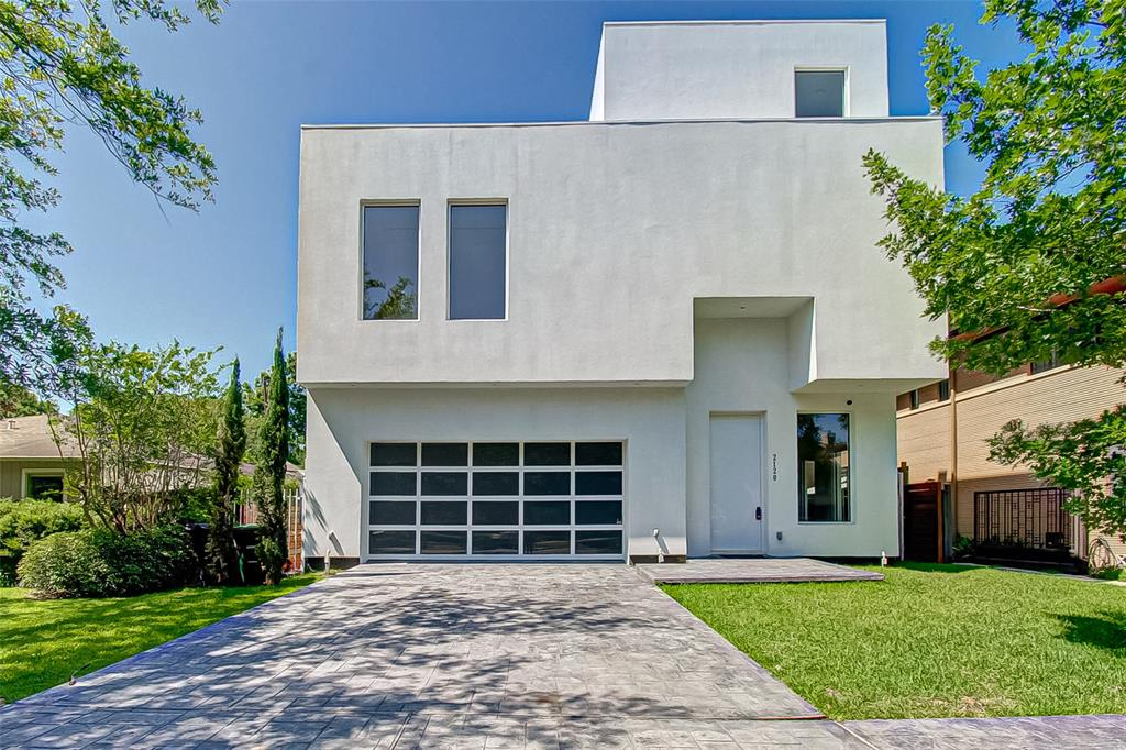 2120 Southgate Boulevard Property Photo - Houston, TX real estate listing