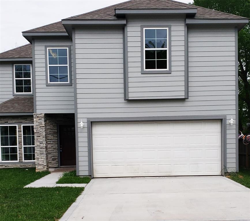 7923 Colonial, Houston, TX 77051 - Houston, TX real estate listing