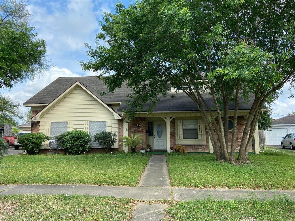 7403 Lacy Hill Drive Property Photo - Houston, TX real estate listing