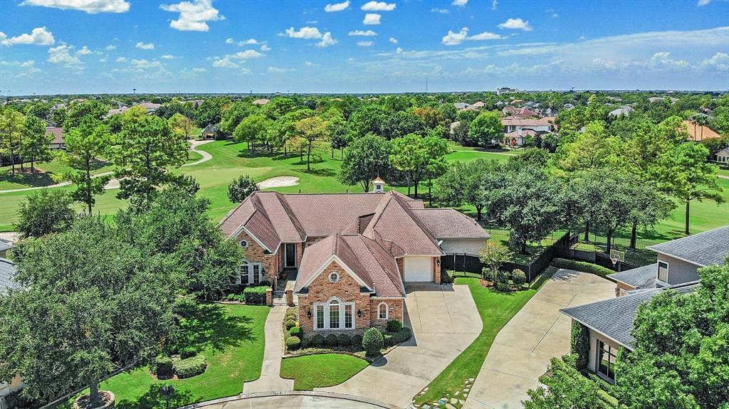 11414 Chaucer Oaks Court Property Photo - Houston, TX real estate listing