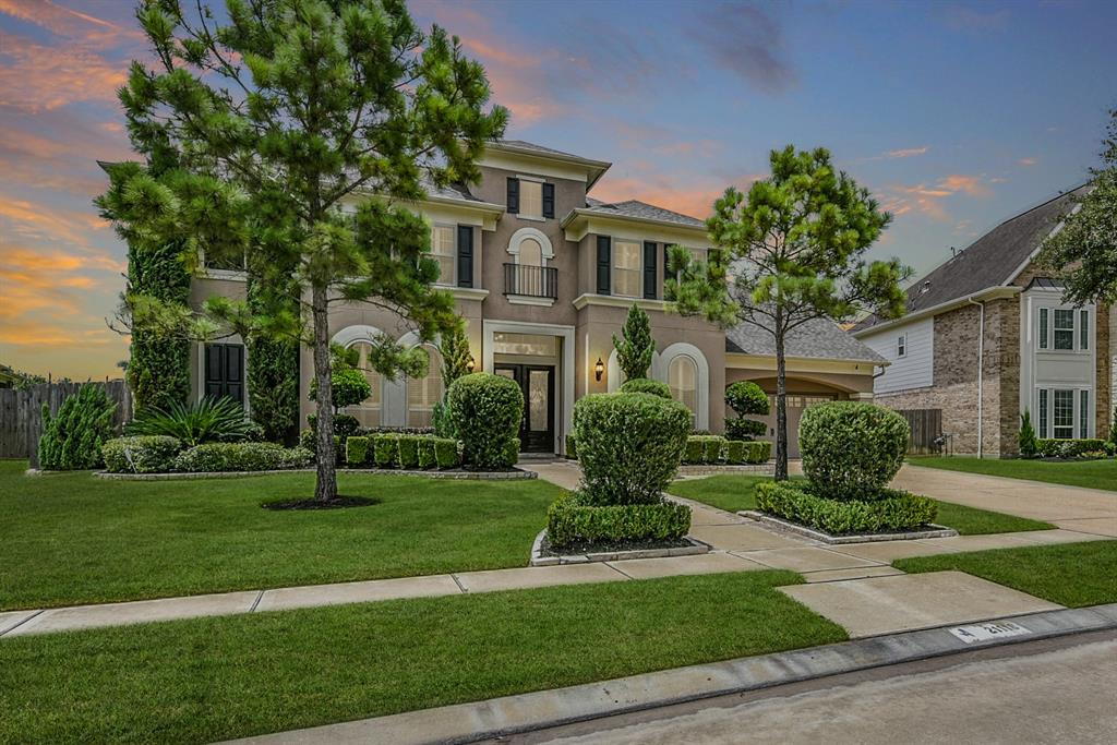 21118 Kelliwood Park Lane Property Photo - Katy, TX real estate listing